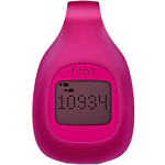 FitBit Zip™Wireless Activity Tracker - Magenta