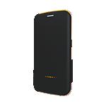 Gear4 BookCase for Samsung S6 Edge Black