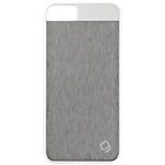 GEAR4 Guardian case for iPhone 5 - Silver Aluminium