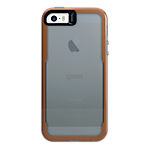 Gear 4 D30 JumpSuit for iPhone SE/5s/5 Smokey