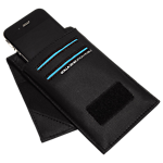 Golla Kobi Mobile Wallet - Black