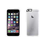 Griffin iPhone 6/6s Identity case - Clear