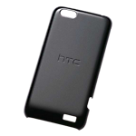 HTC One V Hard Shell - Black