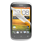 ZAGG® invisibleSHIELD® for HTC Desire C