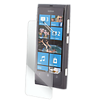 ZAGG® invisibleSHIELD® for Nokia Lumia 800