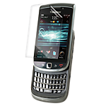 InvisibleSHIELD™  BlackBerry® Torch 9800/9810 screen protector