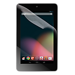 Zagg InvisibleSHIELD™ for Google Nexus 7