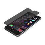 InvisibleSHIELD GLASS Privacy Screen for Apple iPhone 6