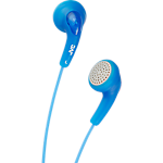 JVC Gumy headphones - Blue