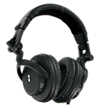 Kitsound DJ Headphones