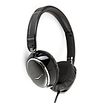 Klipsch Image ONE headphones with carry case