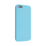 Magni Pretti iPlate Gimone overmold for iPhone 5S Blue