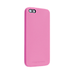 Magni Pretti iPlate Gimone overmold for iPhone 5S Pink
