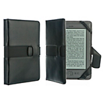 M-Edge Executive case for Kindle™ Touch/Kobo - Black