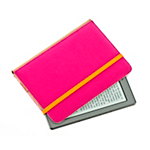 M-Edge Trip Jacket for Kindle™/Kindle™Touch/Kobo - Pink