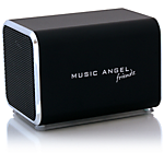 Music Angel Friendz Speaker - Black