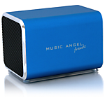 Music Angel Friendz Speaker - Blue