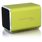 Music Angel Friendz Speaker - Green
