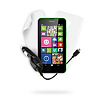 Nokia Lumia 630/ 635 essentials bundle