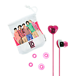 One Direction earphones