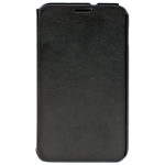 Orbyx flip case for Samsung Galaxy Note II - Black