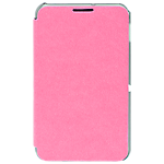 Orbyx flip case for Samsung Galaxy Note II - Pink