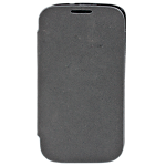 Orbyx flip case for Samsung Galaxy SIII - Black