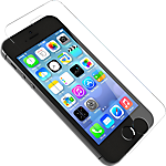 Otterbox Alpha Glass screen protector for iPhone 5s