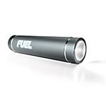 Patriot Fuel Active 2,000mAh battery re-charger + LED torch - Gun Metal