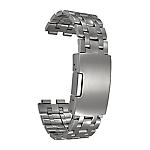 Pebble Steel strap - Stainless steel