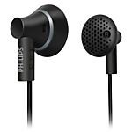 Philips SHE3000 in-ear headphones - Black