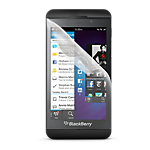 Rocketfish screen protector for BlackBerry®Z10