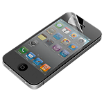 Rocketfish Matte Screen Protector for iPhone 4/4S