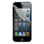 Rocketfish 2 pack matte screen protectors for iPhone 5