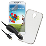 Samsung Galaxy S5 Essential Bundle
