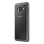 Samsung Galaxy A5 Protective Cover - Brown