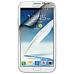 Official Samsung Galaxy Note 2 screen protector