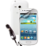 Samsung Galaxy S3 mini accessories pack