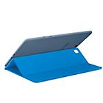 Samsung Galaxy Tab A 9.7 fabric book cover - Blue