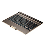 "Samsung Tab S 10"" Keyboard - Electric Brown"