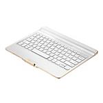 "Samsung Tab S 10"" Keyboard - Dazzling White"