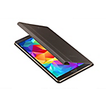 Samsung Book cover for Galaxy Tab S 8.4 - Brown