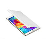 Samsung Book cover for Galaxy Tab S 8.4 - White