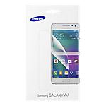 Samsung Galaxy A3 screen protector