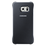 Samsung Galaxy S6 Protective Cover - Black