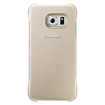 Samsung Galaxy S6 Protective Cover - Gold