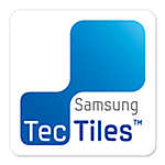 Samsung TecTile Programmable NFC Tags 5 pack