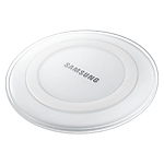 Samsung Wireless Charging Station - White