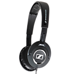 Sennheiser HD218i Over Ear Headphones with Mic