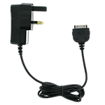 Mains charger for iPhones and iPads